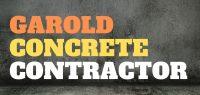 Garold Concrete Contractor logo